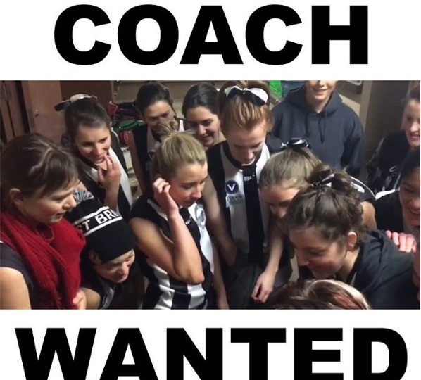 coachwanted