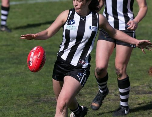 Women's Division 1 Grand Final