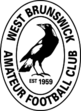 West Brunswick Amateur Football Club Logo