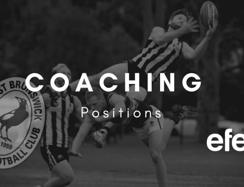 2020 Coaching Positions